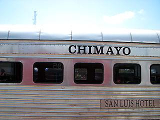 Chimayo