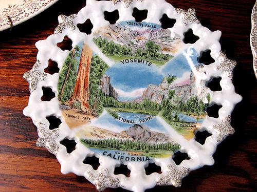California state plate 2
